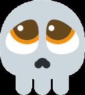 :pleading_skull: